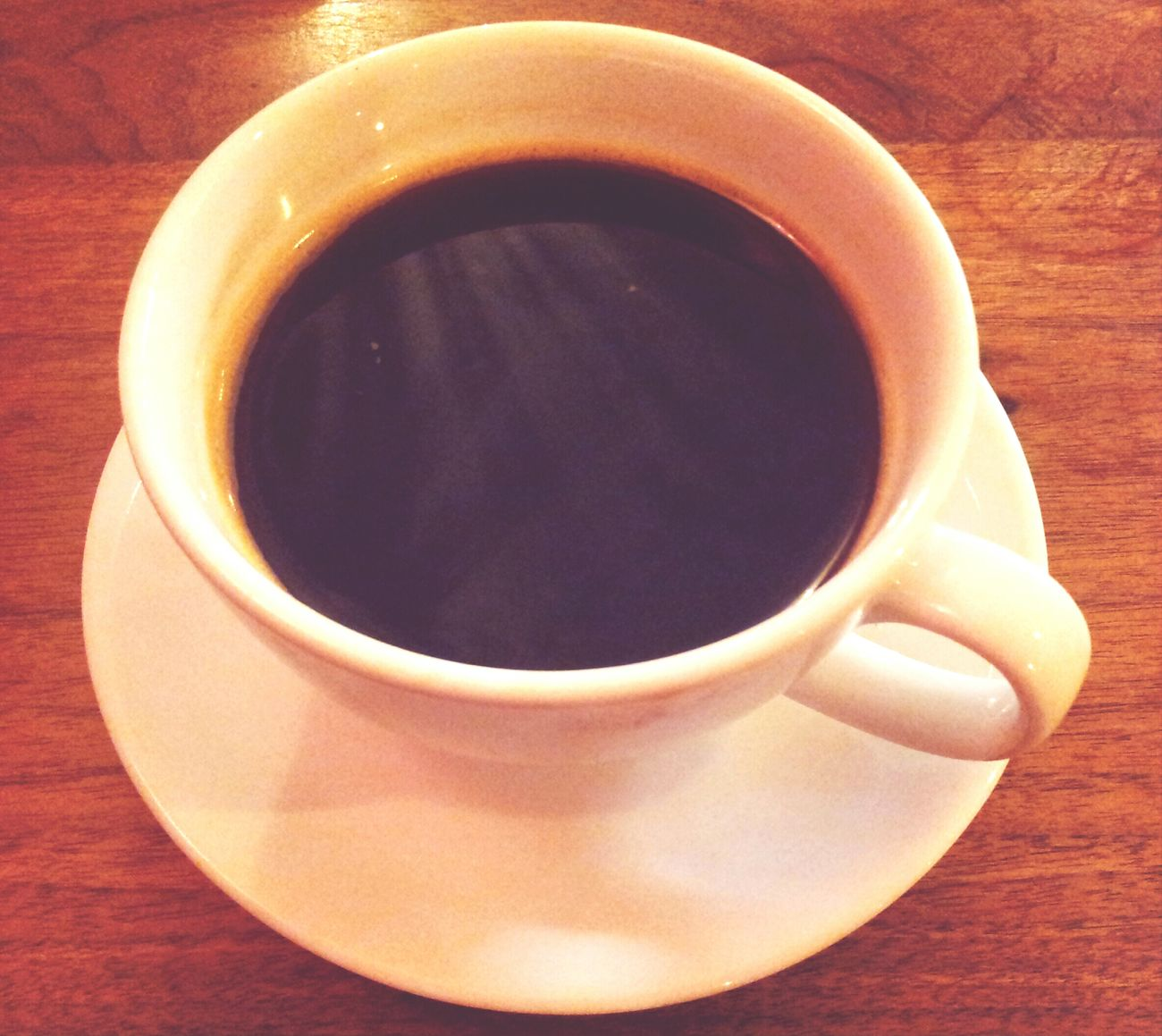 Coffee Drink Breakfast Decaf
