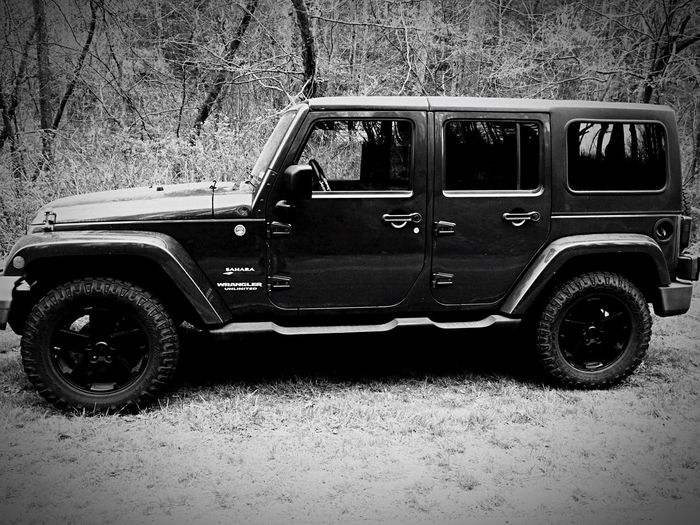 My baby Jeep Life Offroad Jeep Life ❤