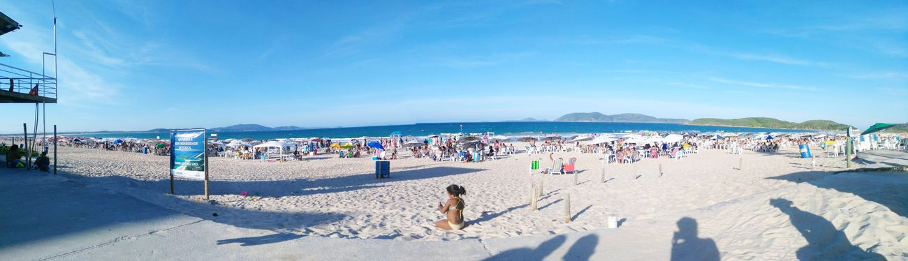 Beach Sunny Day Lifestyles People Nature Sunlight Brasil Paraíso Traveller Travel Destinations Relaxing