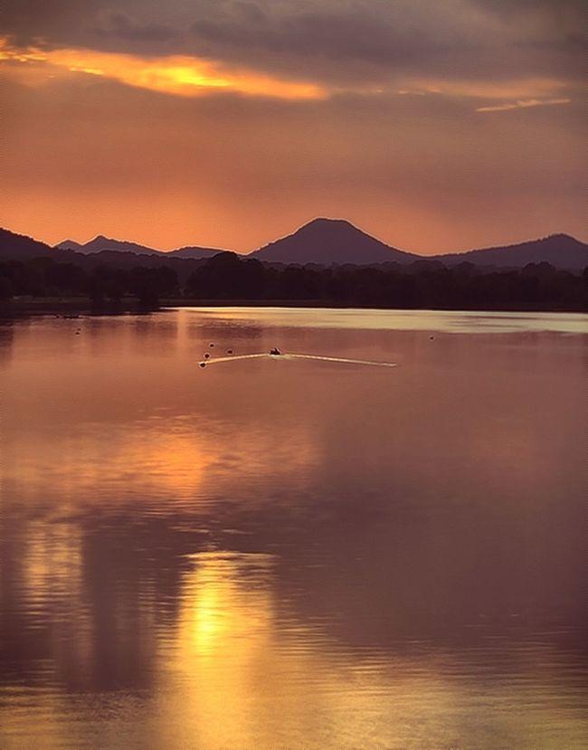 Copper-Tan on Two Rivers IPhoneography EyeEm Best Shots Beautiful Arkansas EyeEm Best Edits Melancholic Landscapes Tadaa Community