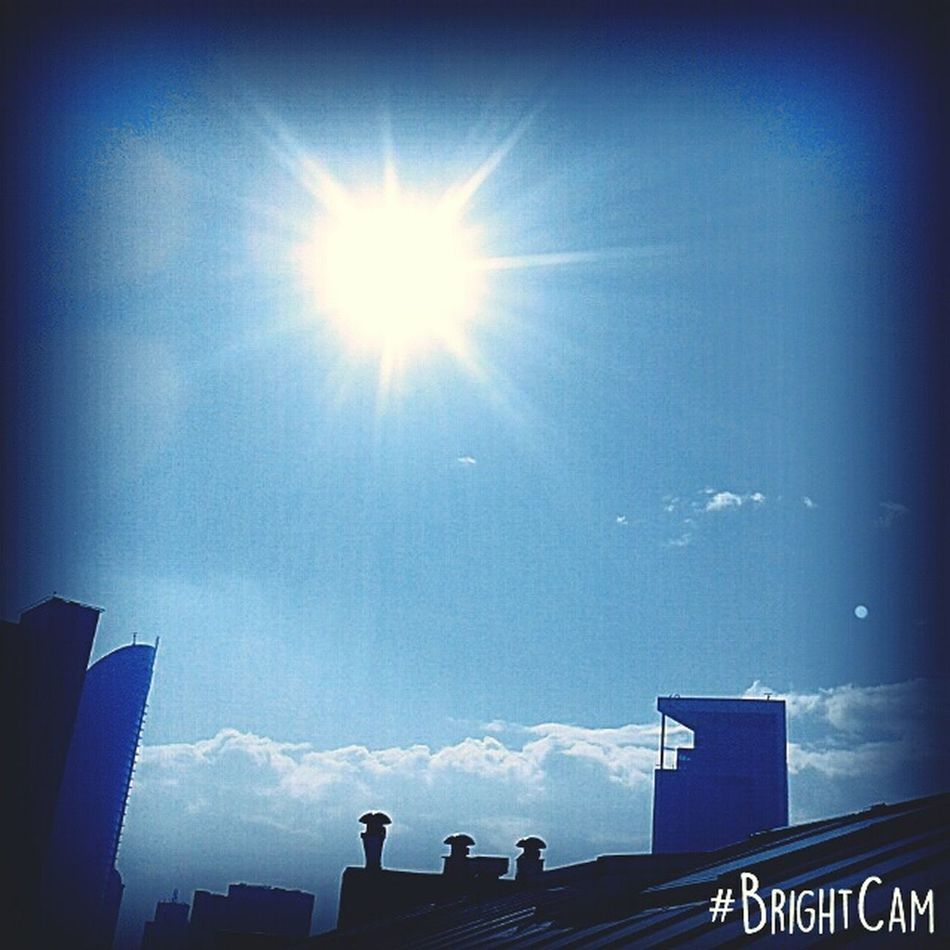 Sunset #sun #clouds #skylovers #sky #nature #beautifulinnature #naturalbeauty #photography #landscape Colorphotography Sabahsabah Eye Em Around The World Mavilik Maviiii 😍😍😍❤💙❤💙❤💙 Hava Cok Güzel Autumn Colors Eyemnaturelover Istanbuldayasam
