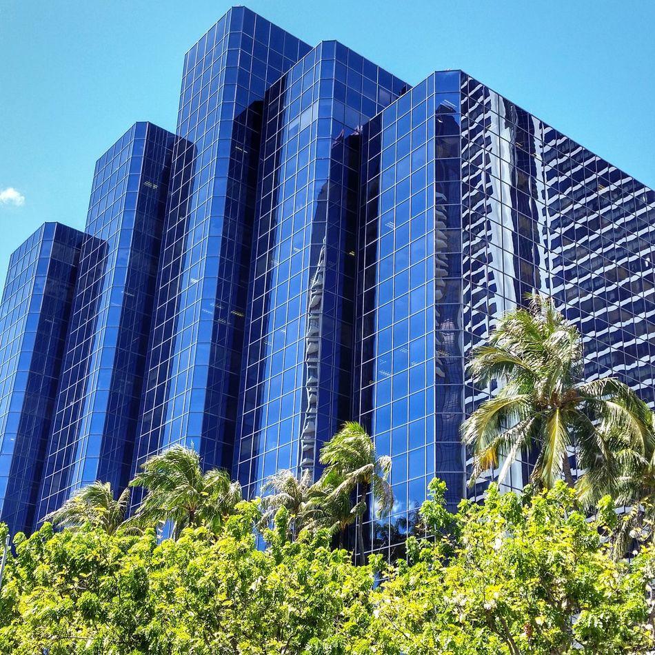 Beautiful stock photos of hawaii, Architecture, Building, Building Exterior, Built Structure