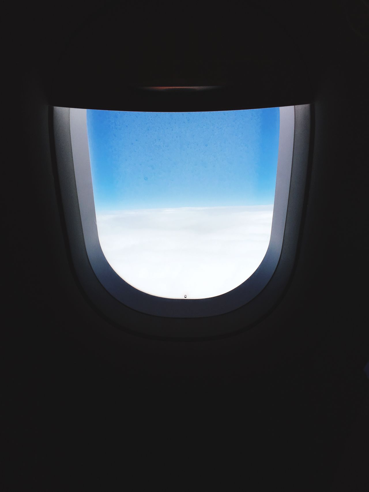 Airplane Window Vehicle Interior Transportation Air Vehicle Sky Journey Travel Cloud - Sky Flying Mode Of Transport No People Indoors  Day Commercial Airplane Nature Close-up Airplane Wing