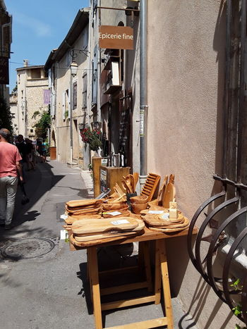 Outdoors Architecture Lourmarin En Provence ♥