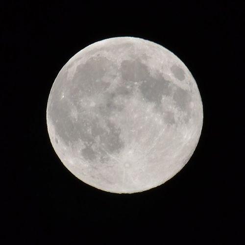 La Luna En El Pratde Llobregat Relaxing Night ✌ Moon