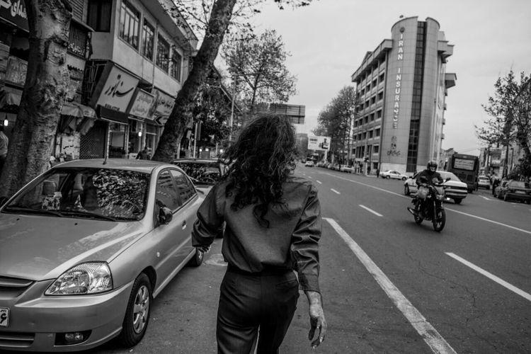 The Street Photographer - 2016 EyeEm Awards ©Ali Nazariatjoo Iranian People Iran EyeEm Best Shots Alipix LensCulutrePortrait The Week Of Eyeem Worldpressphoto