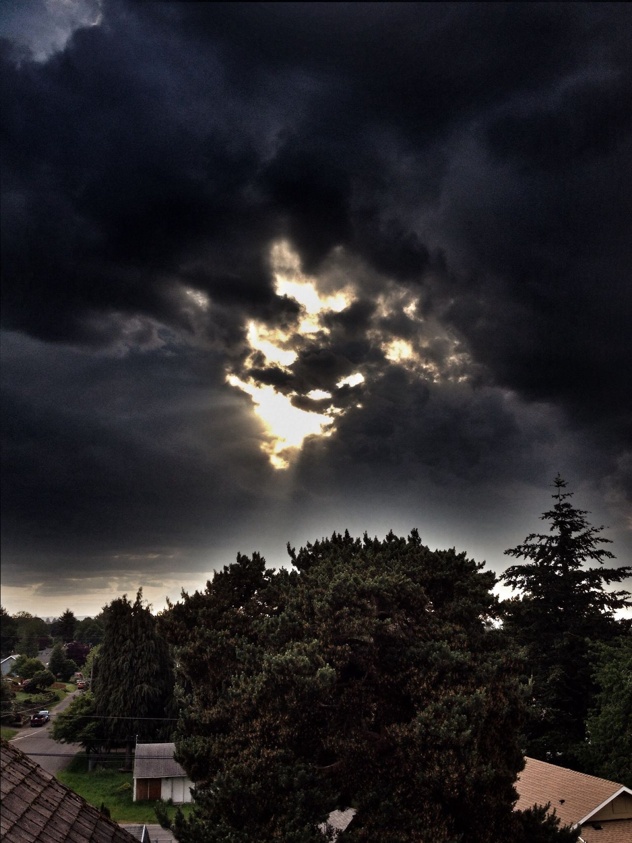 Beautiful stock photos of scary, Black, Clouds, Cloudscape, Country
