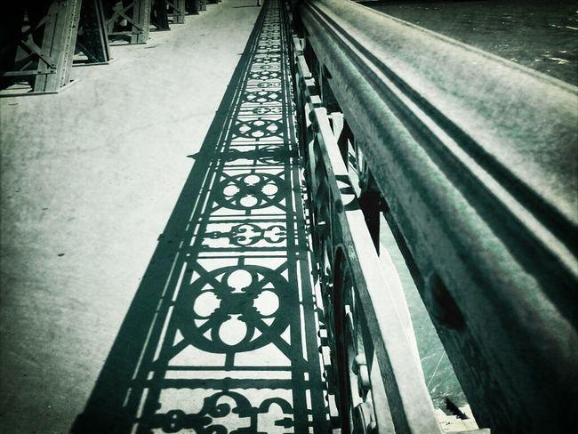 Blackandwhite Bridge Shadow Bnw_friday_challenge