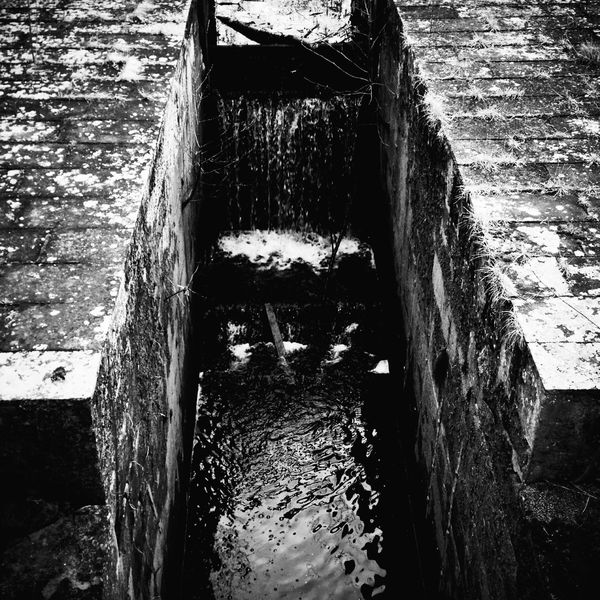 IPhoneography Water_collection