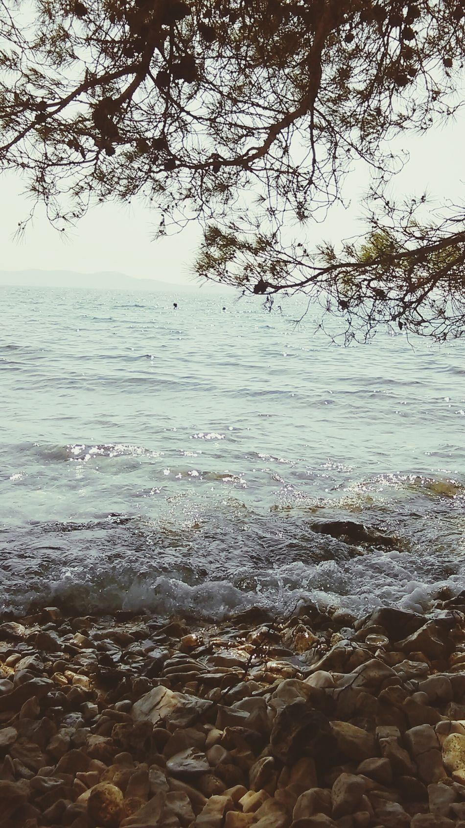Sun Sea Relaxation Sun Sea Serenity Mindoff Perfection Zadar,Croatia