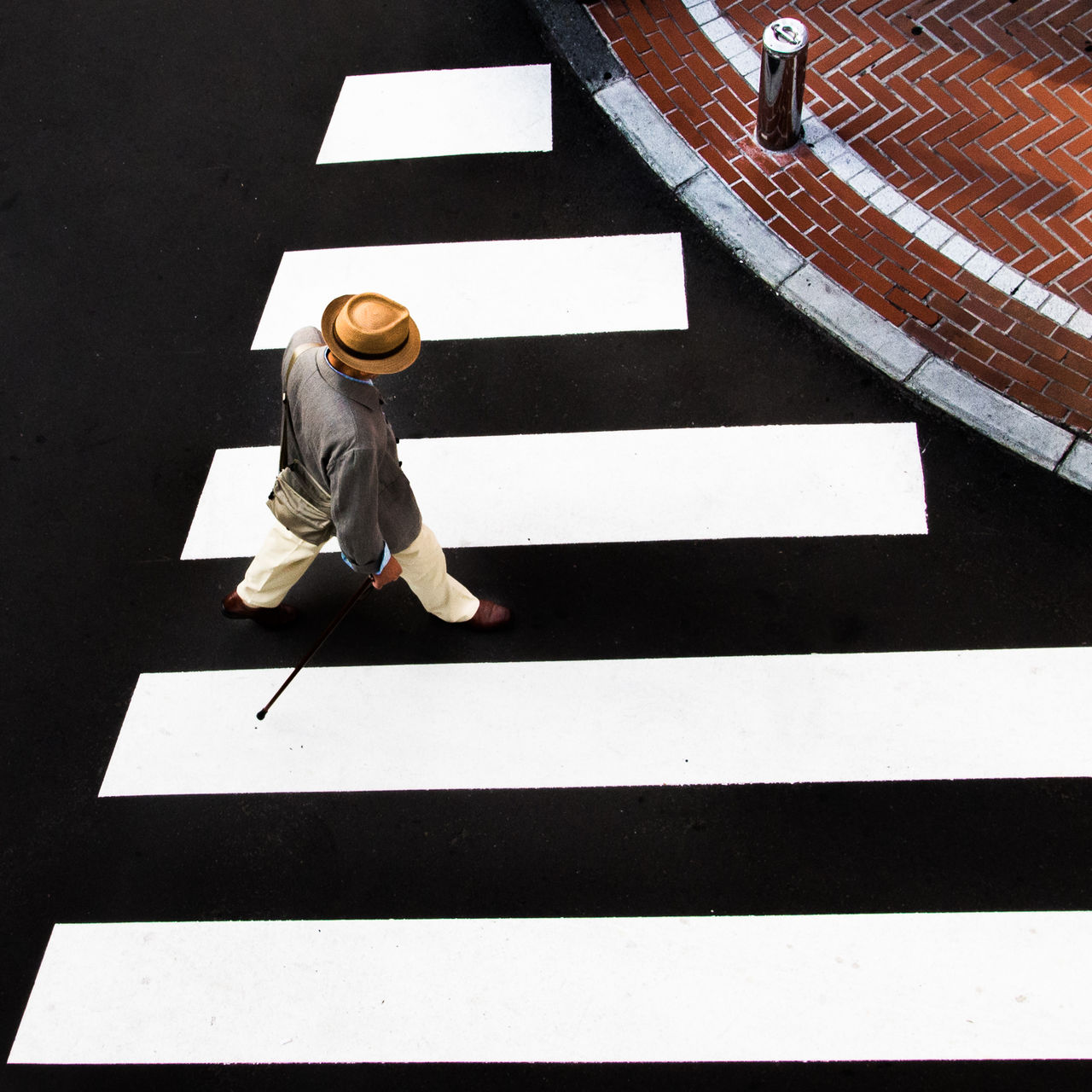 Ginza from above candid Composition fineart ginza Japan minimalism Square The Street Photographer - 2017 EyeEm Awards