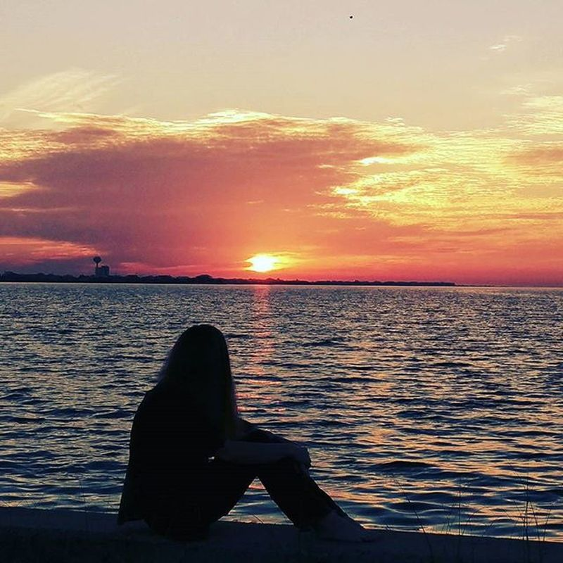 Lost in Thought Sunset Colorful Beautiful Navarrebeach Navarre LoveFl Emeraldcoast Emeraldcoasting HTCOneM9 Htconelife Oneography LoveFl such a beautiful Model @htc @HTCUSA @HTC_UK @HTCelevate @HTCMEA @HTC_IN @HTCIreland @HTCCanada @HTCMalaysia @htcsouthasia @htcfrance TeamHTC @sharealittlesunshine @pureflorida Beachlife Reflection