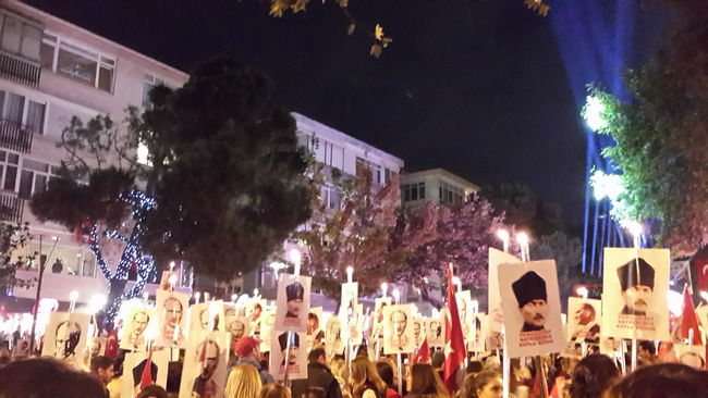 29ekimcumhuriyetbayrami Cumhuriyet Bayramimiz Kutlu Olsun Turkish Republic Day Weneedamiracle