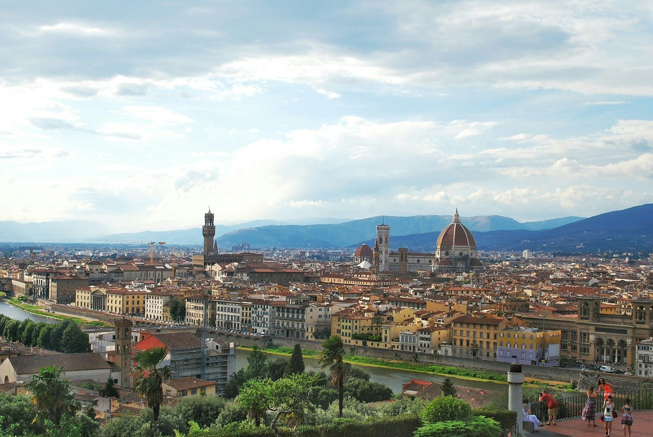 Firenze, Italia Italy Italia Florence Firenze Enjoying Life City Cityscapes Cityporn Traveling Travel