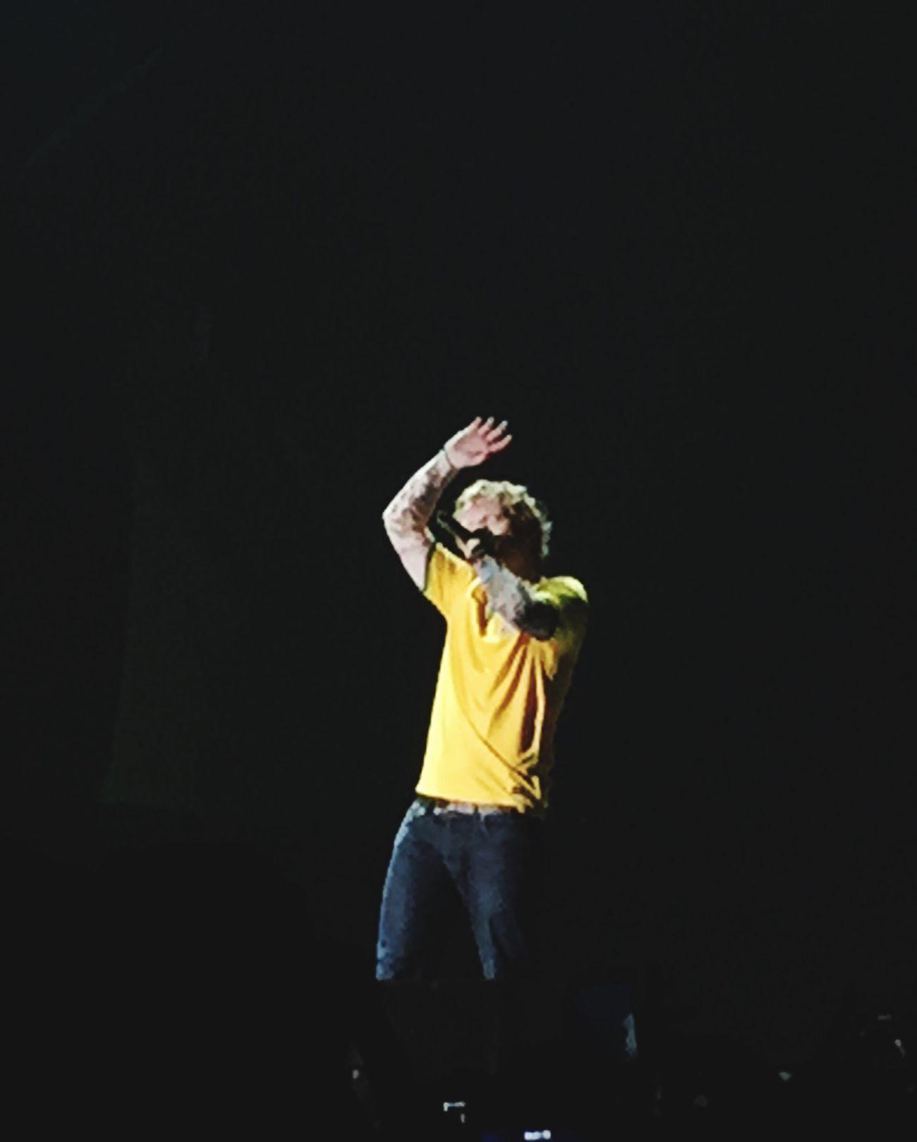 Edsheeran Brasil Brazil Concert Edsheeranconcert Hsbcarena