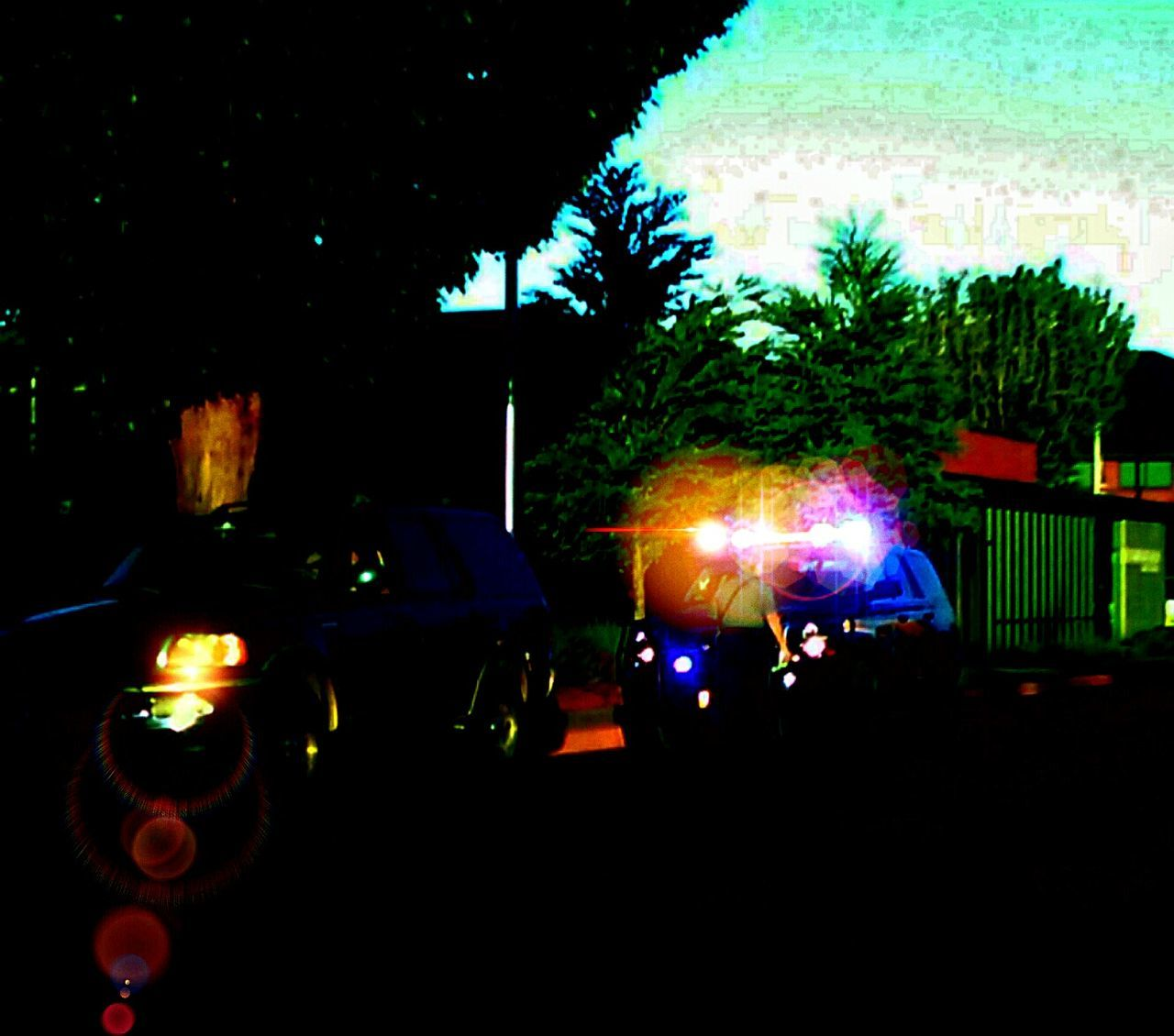 The Great Outdoors - 2016 EyeEm Awards One Wild Night On The Way Fine Art Photography Street Photography Uhohhh Bummer Moments Cheese! Cops Slow Down Bad Boys Pullover Coming For Ya Weeeeoooooo All Lives Matter Super Trooper Arrest
