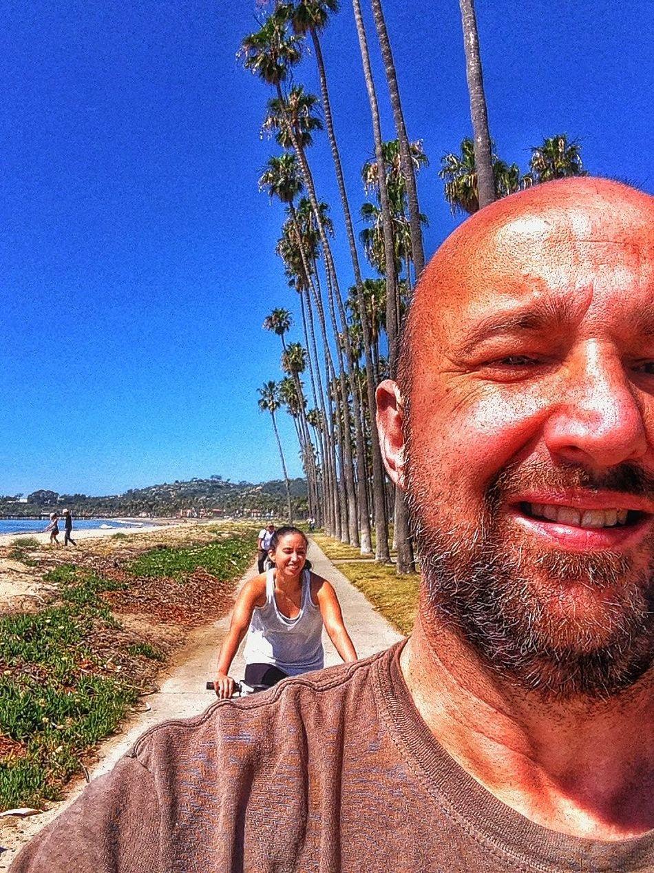 On Your Bike Enjoying The Sun Being A Beach Bum Relaxing Hanging Out Getting In Touch Biking Summer Enjoying Life Relaxing