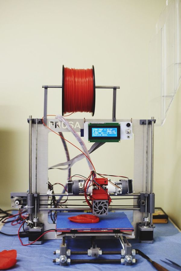 Printing organs at the hospital 3Dprint Technology Scientific
