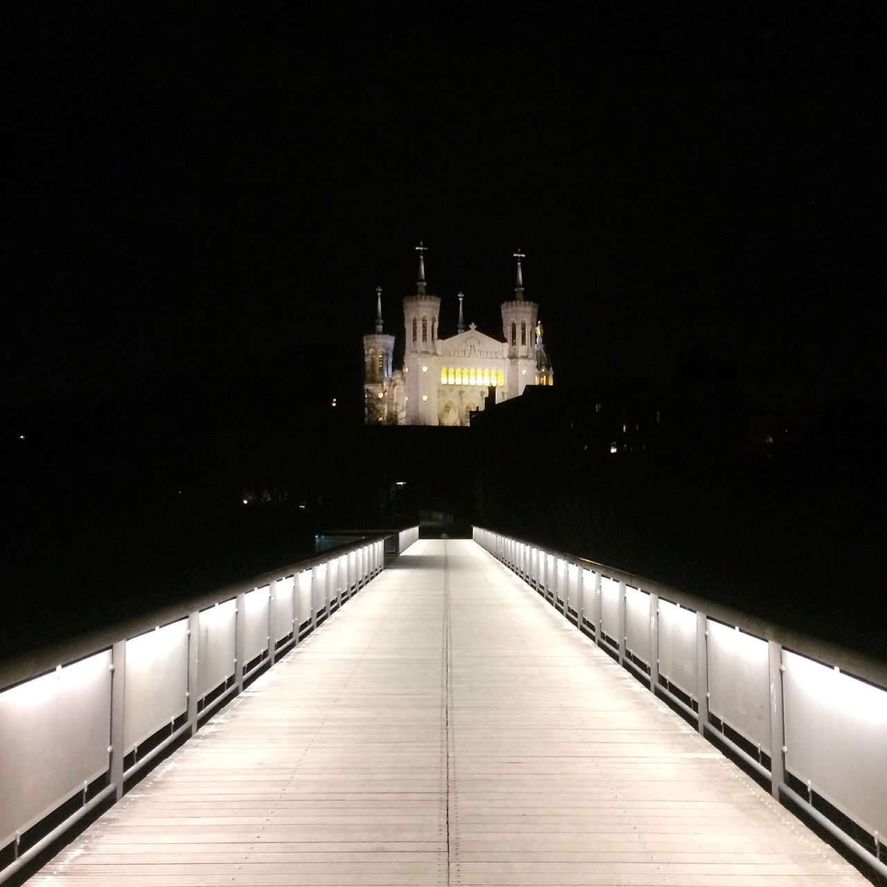 Light Architecture Built Structure The Way Forward Leading No People Night Travel Destinations Building Exterior Outdoors