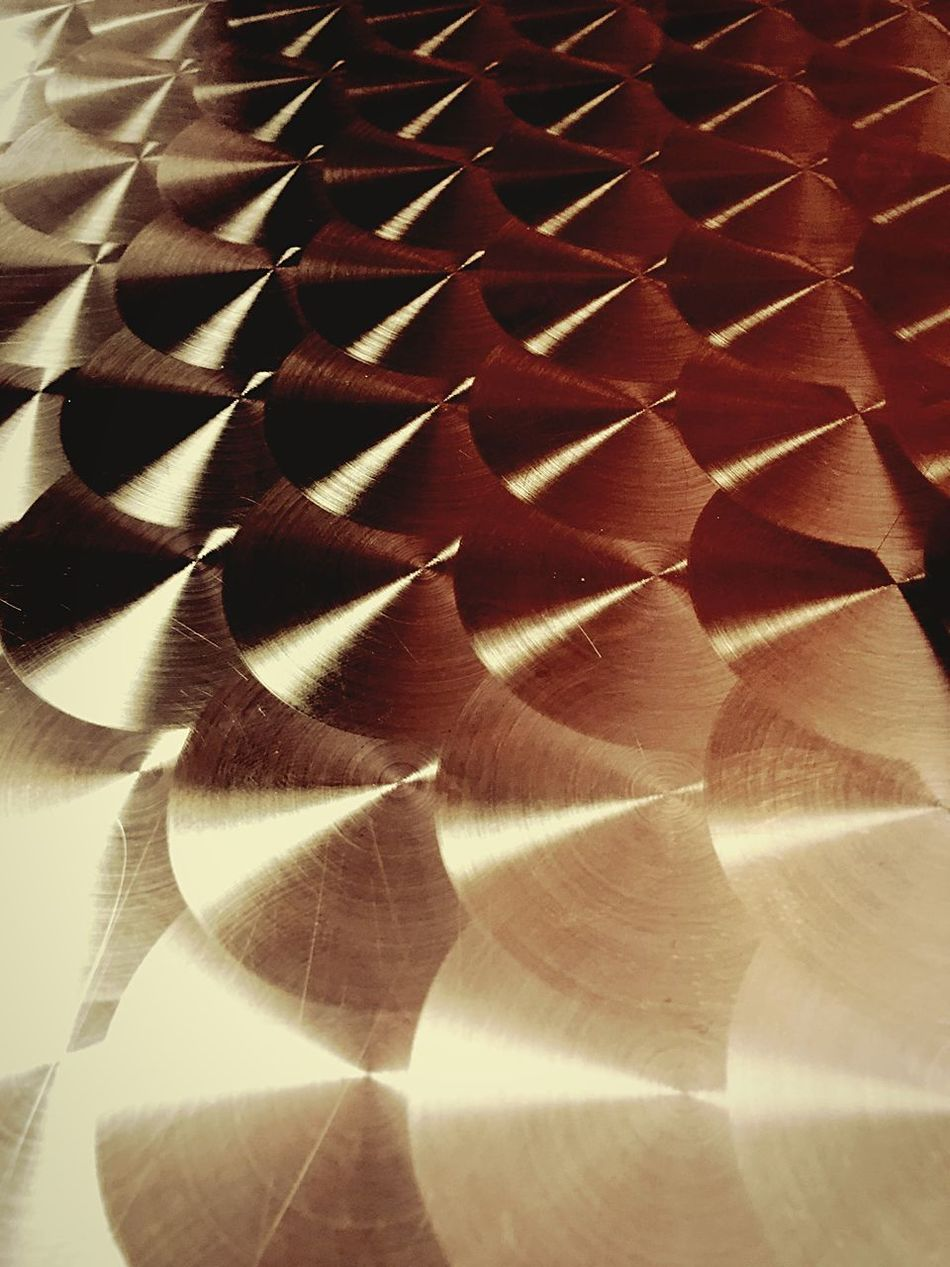 Backgrounds Full Frame Pattern Textured  Close-up Repetition Brown Wave Pattern No People Extreme Close Up