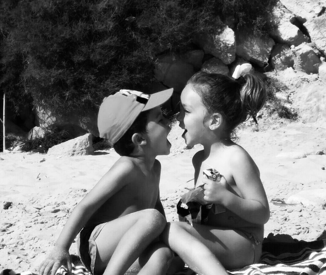 Love ♥ Lovely Niñosfelices Niñosjugando