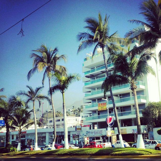 Retro In Acapulco