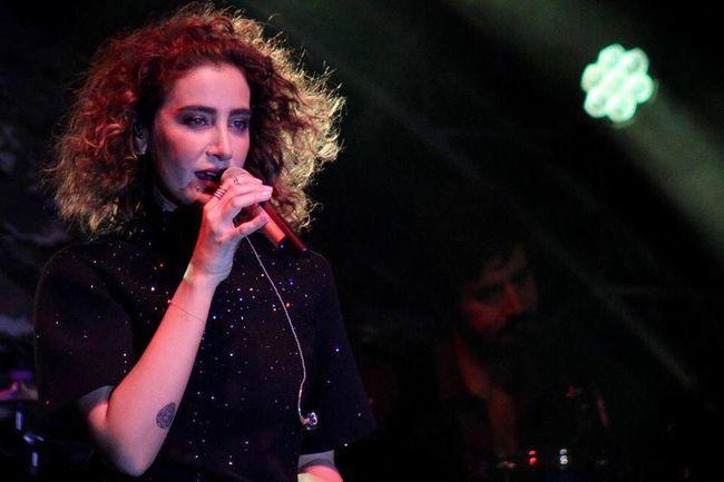 Sıla Sılagençoğlu Konser Konya Konyainstagram Konyagram