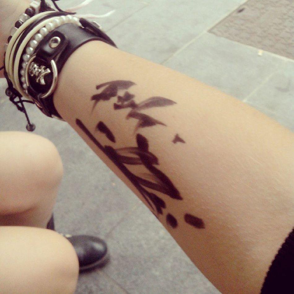 Autographe de Bastien Salabanzi, omg <3 Autographe BastienSalabanzi Perfect Cool skate black