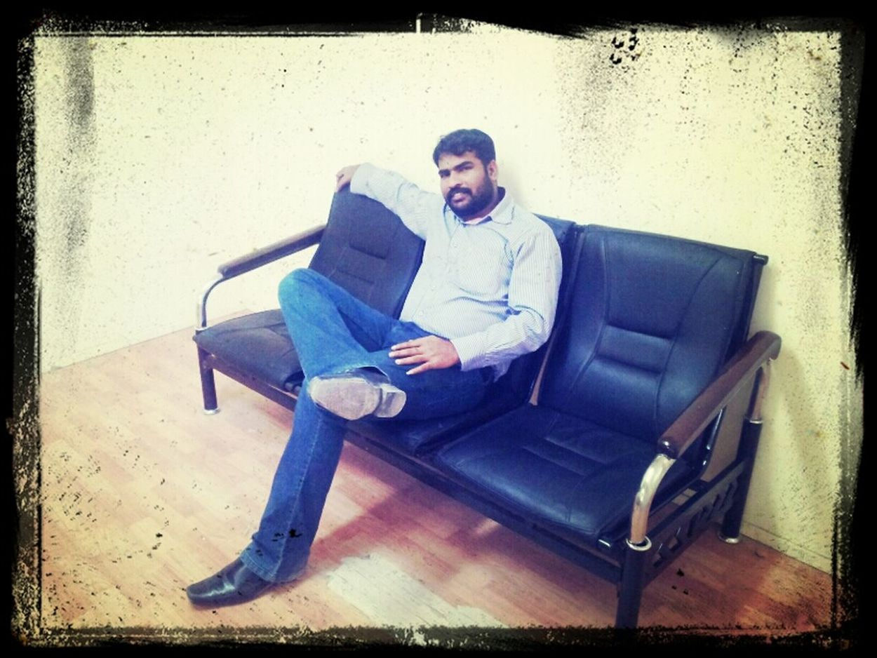 At Office
