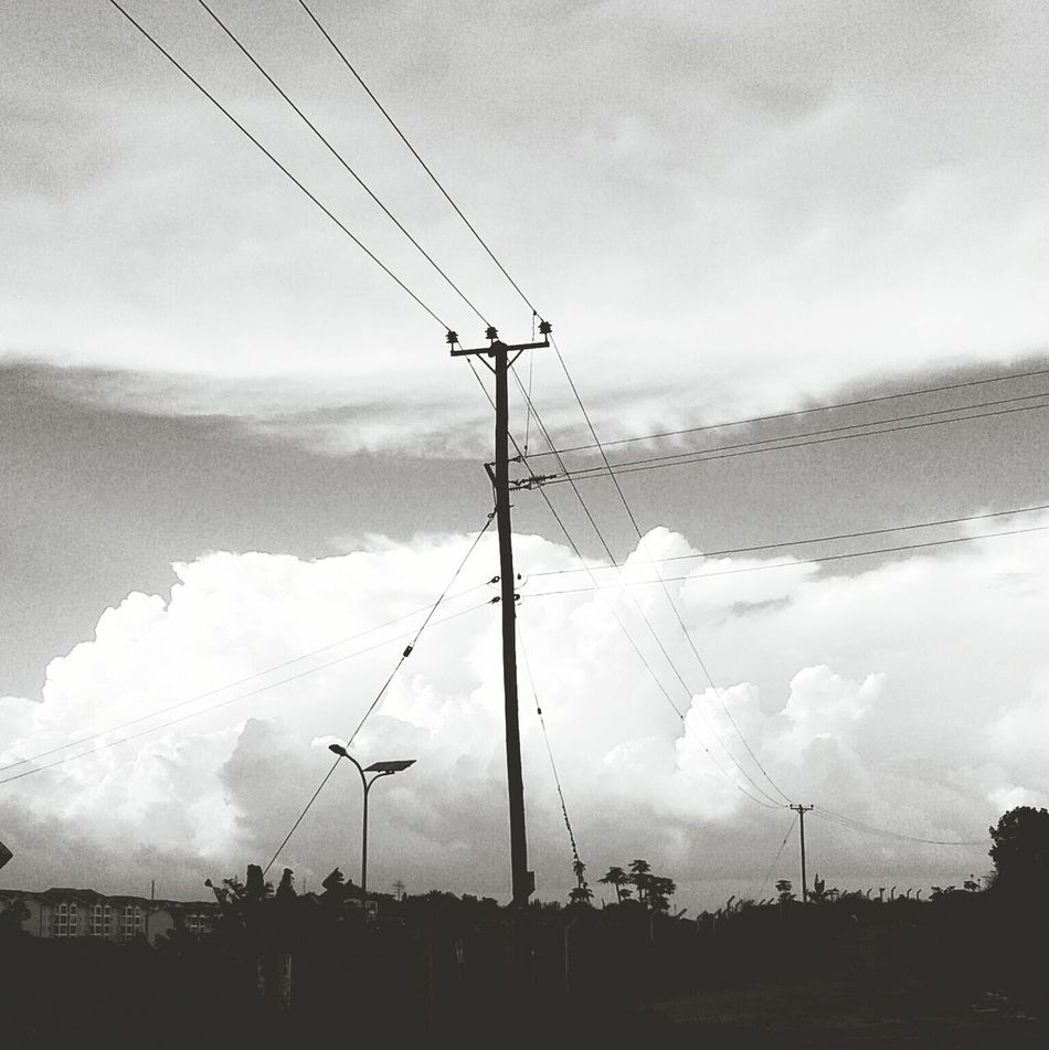 www.papashabani.wordpress.com The Clouds And Sky as they appear right now in Nalya, Wakiso district-Uganda. Another one in memorial respect of legendary Cloud_collection  photographer Ansel Adams Ansel Adams Tribute .R.I.P ANSEL ADAMS. #photography #Kampala #Uganda #Africa.