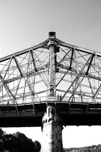 Architecture Blackandwhite Bridgeporn