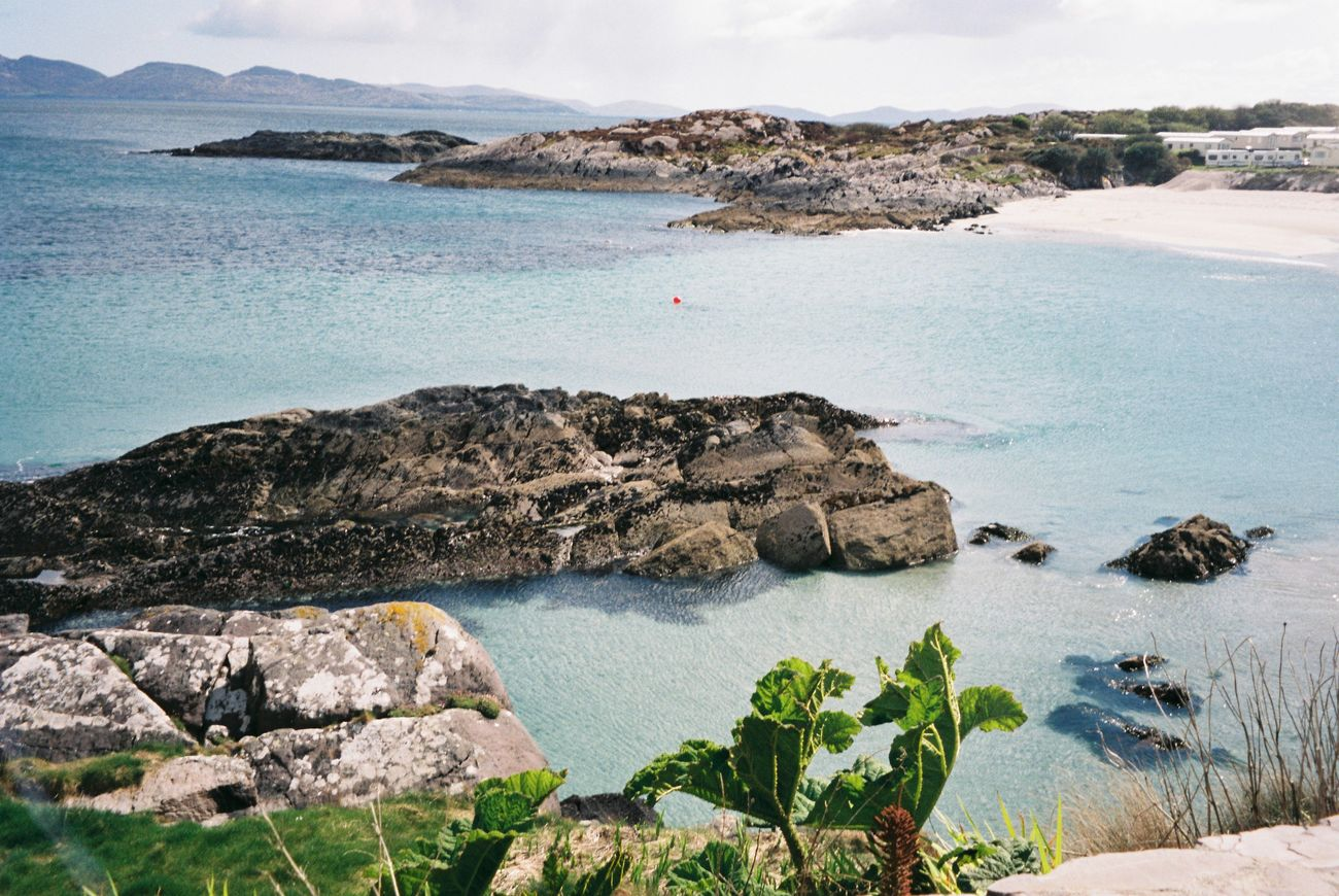 Beautiful stock photos of irland,  Beach,  Beauty In Nature,  Coastline,  Day