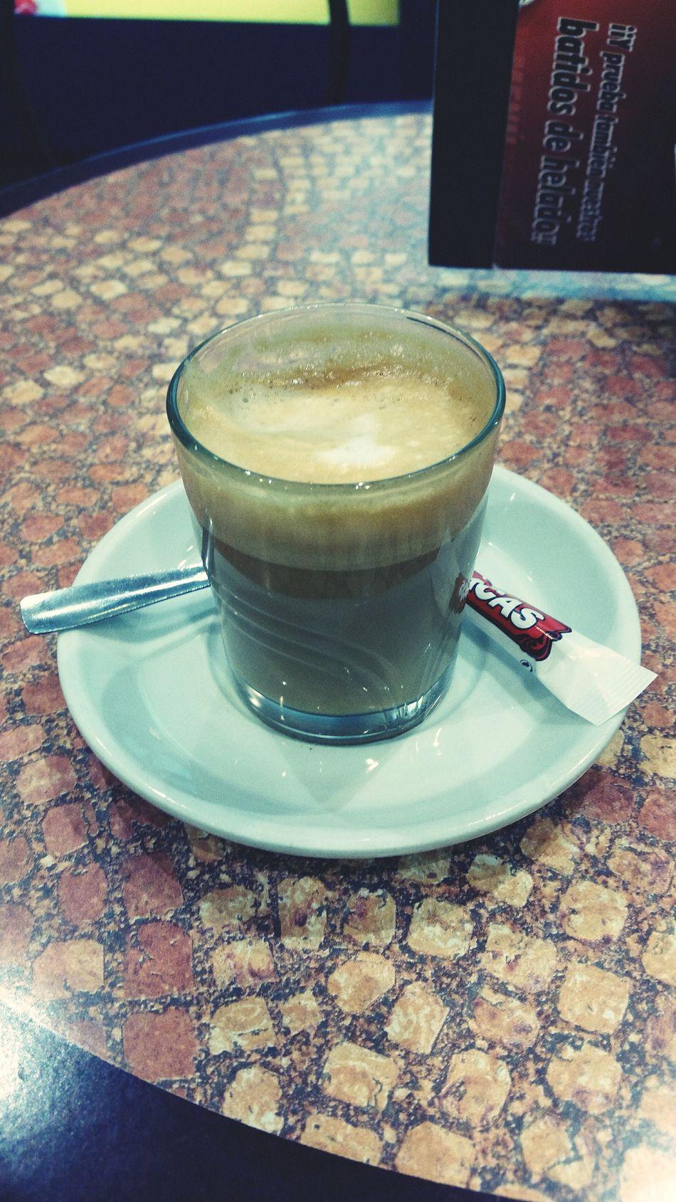 PlaceresDeLaVidaPlaceresveraniegos Cafe Cortado