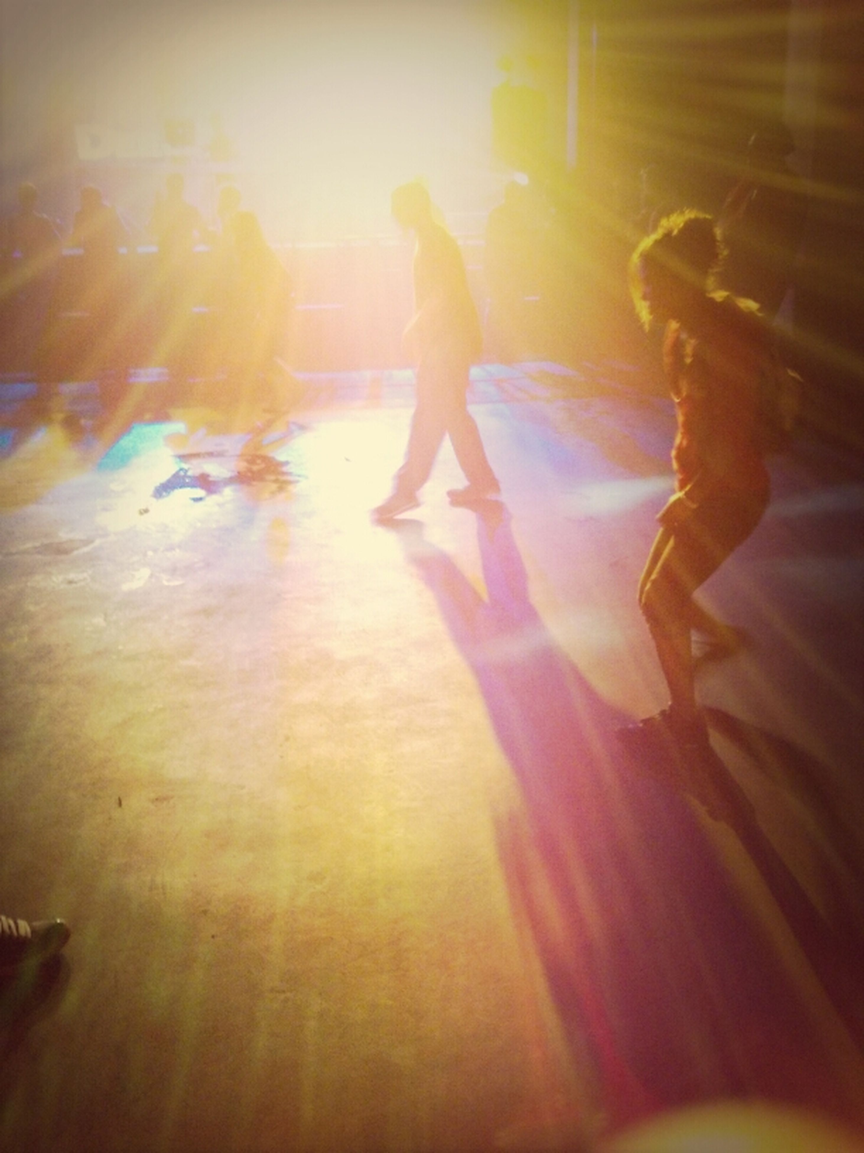 sunbeam, lens flare, sun, sunlight, lifestyles, leisure activity, sunset, person, men, outdoors, day, bright, nature, orange color, shadow, reflection, sunny