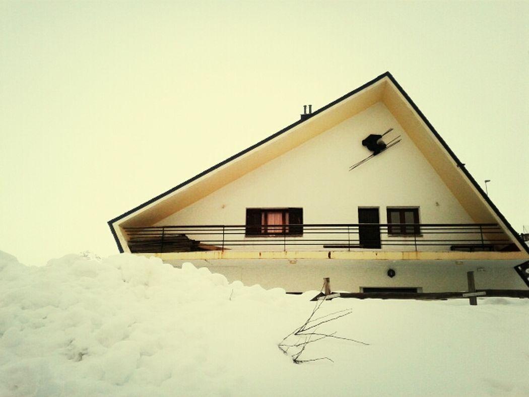 #arkischtectura en Formigal