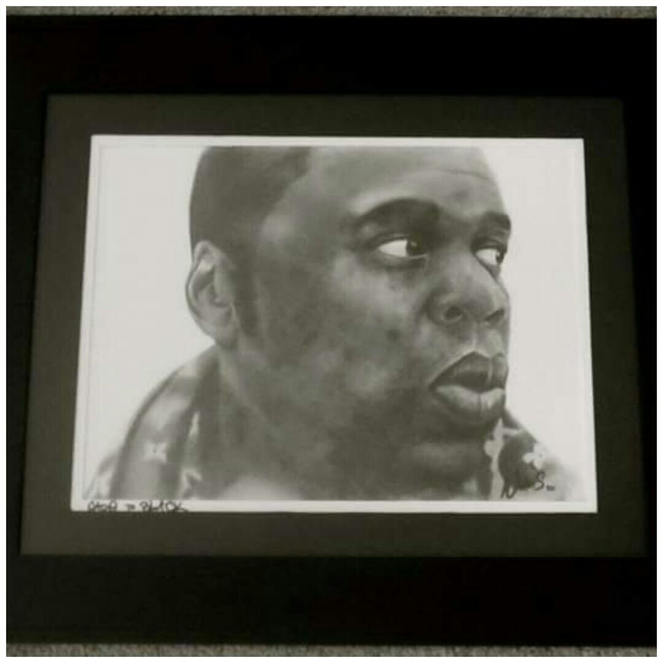 ArtWork Portraits Art, Drawing, Creativity Jay-Z  Jayz HipHop Art Pencil Portrait Pencildrawing Pencil Drawing