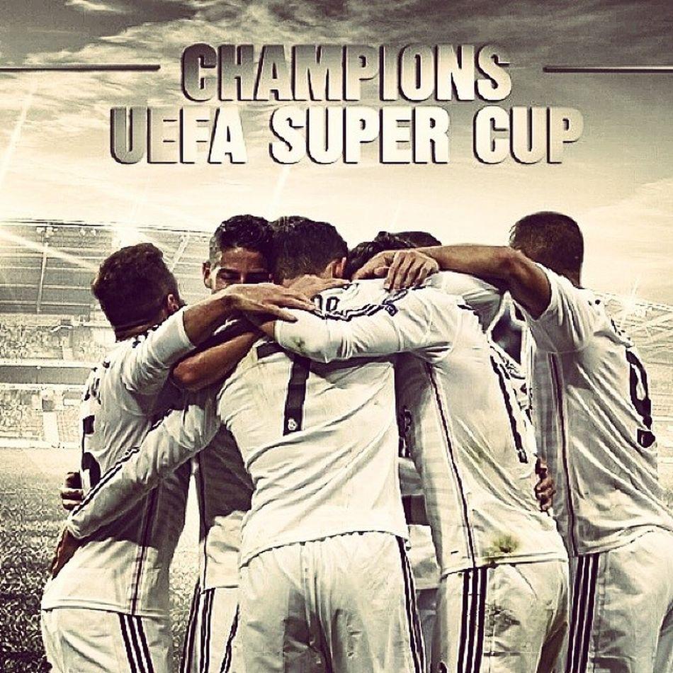 Realmadrid Supercup