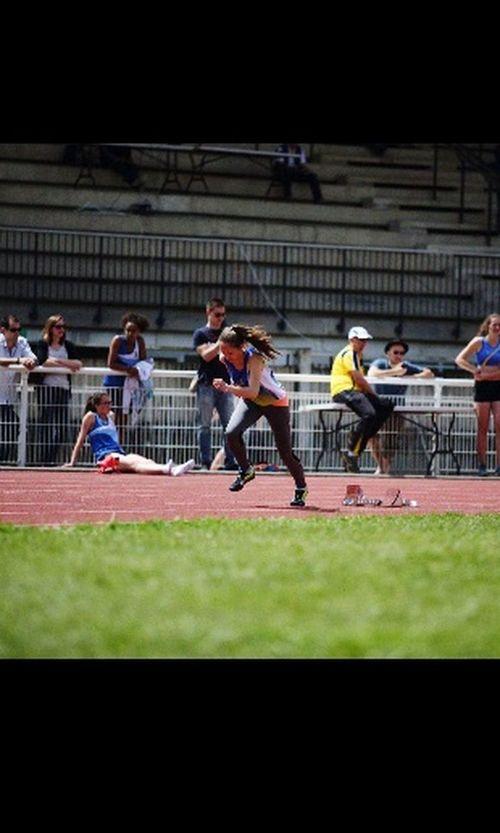 Athlétisme Athletics Athletic Competition Athletic Club Athletic Meet Runner Run Competition Sprinter Sprint