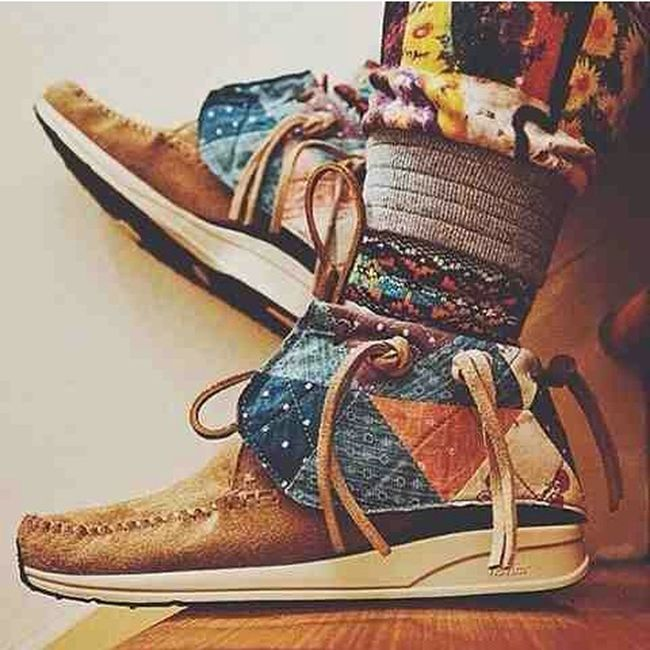 Visvim_design Street Fashion Urban Fashion