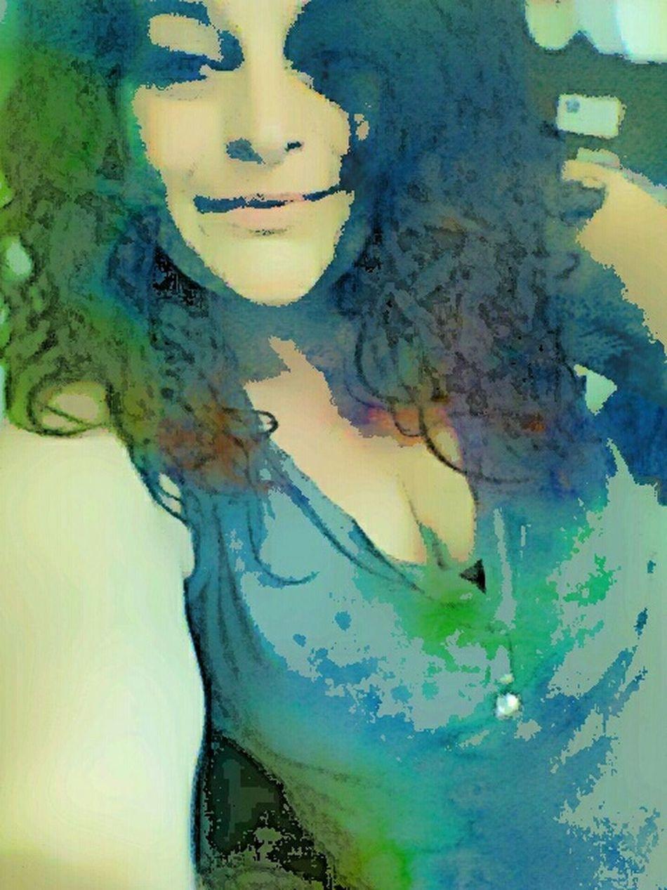 Black Magic That's Me Maggie_Noir Selfie Relaxing Dark Photography Hello World ROCK ON!
