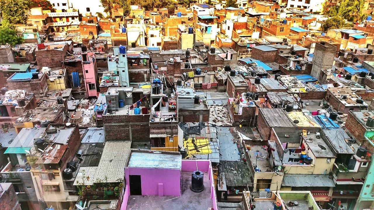 City of dreamers, small homes, view from office Backgrounds Multi Colored EyeEmNewHere The Photojournalist - 2017 EyeEm Awards Cityview Cityexplorer Concrete Jungle Human Zoo Neighborhood Map The Architect - 20I7 EyeEm Awards