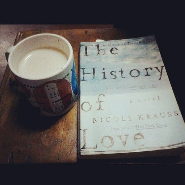 On rainy days, you post a pic of coffee and a book. Thehistoryoflove Booksandcoffee