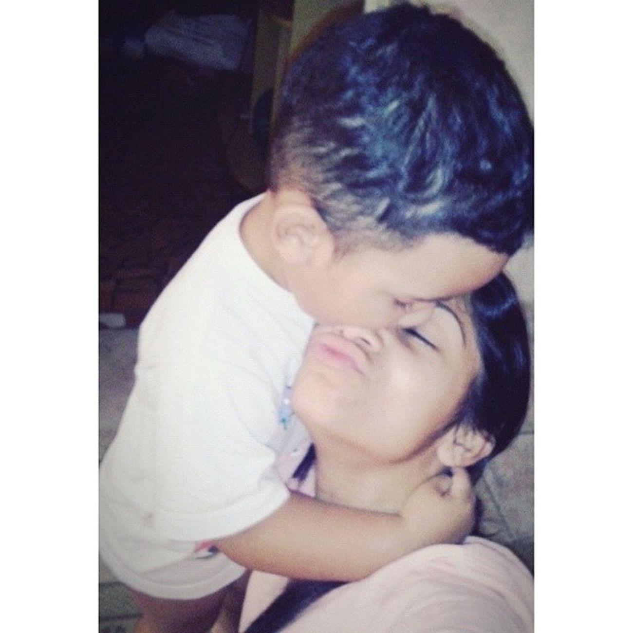 Eu tenho o melhor beijo do mundo ♡ Bomdiiiiia