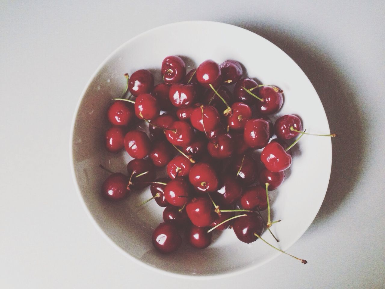 Beautiful stock photos of cherry, Bowl, Cherry, Close-Up, Food