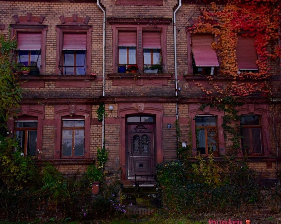 Architecture Building Exterior Built Structure Window No People Eye4photography  Nature_collection Somewhere In Germany Nikonphotographer EyeEm Best Shots EyeEm EyeEm Gallery Architecture_collection Irgendwo In Deutschland 🎬 Somwhere In Germany 🎬 Places You Must To See