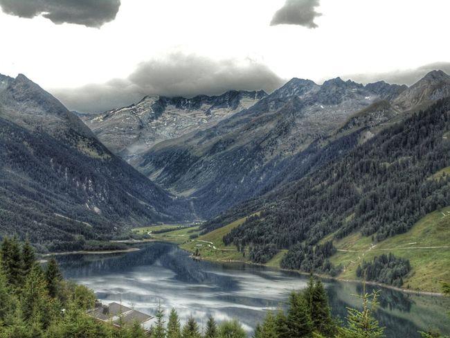 Eyeemnaturelover💕💕😊☺ Lovelynatureshots Mountain View Austria ❤ IlloveTirol I Love Austria IloveZillertal Mountains Stausee Reservoir