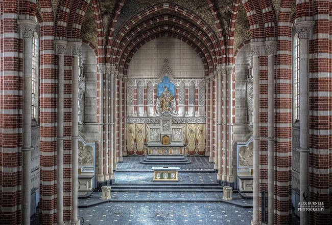 An abandoned monastery in belgium Abandoned Urban Exploration Enjoying Life Urban Photography Check This Out