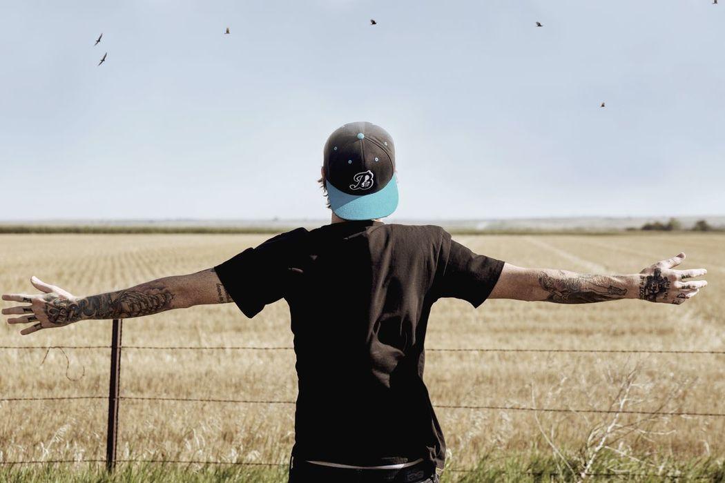 Nevraska Landscape Field Bird Photography Birds Tattoos Snapbacks And Tattoos