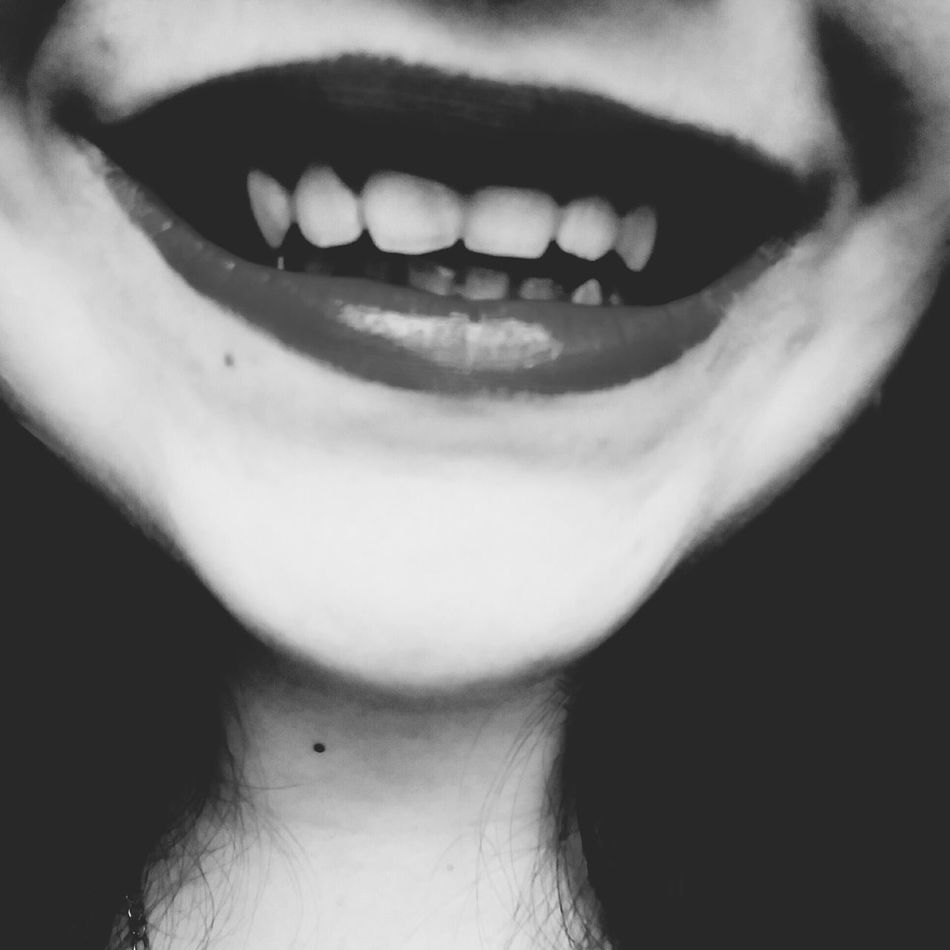 Human Lips Human Body Part Human Teeth Lipstick Human Mouth Human Face Close-up Beauty Adult Women Adults Only One Person Beautiful Woman People Smiling One Woman Only Only Women