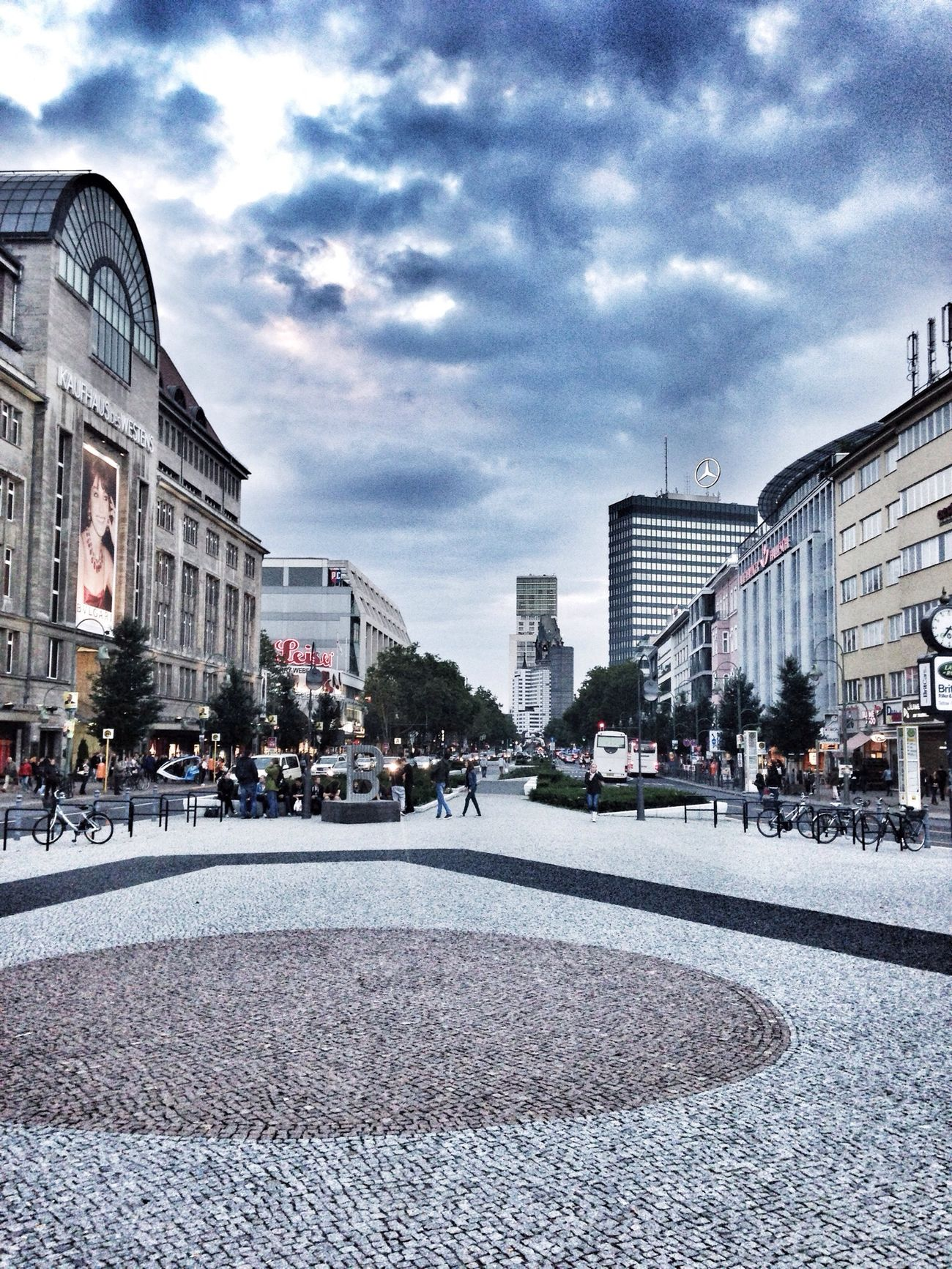 Cityscapes Berlin